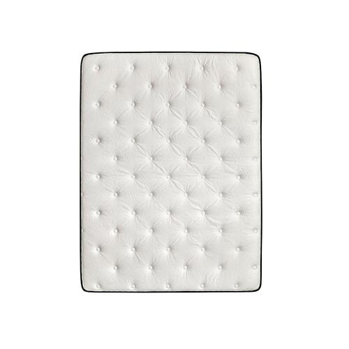 Sealy - Deaton II - Euro Pillow Top - Soft - Full