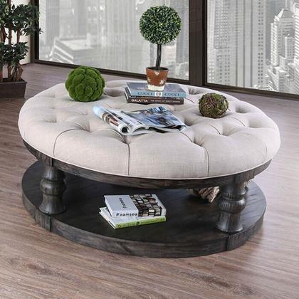 See Details - Mika Coffee Table