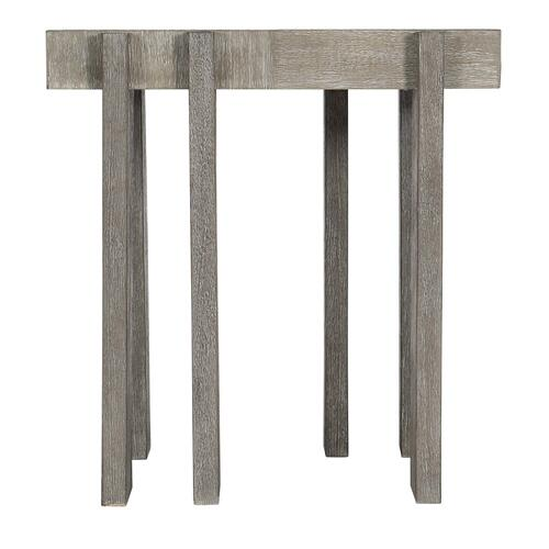 Foundations Side Table in Light Shale (306), Dark Shale (306)