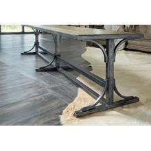 View Product - La Grange Von Rosenberg Bed Bench