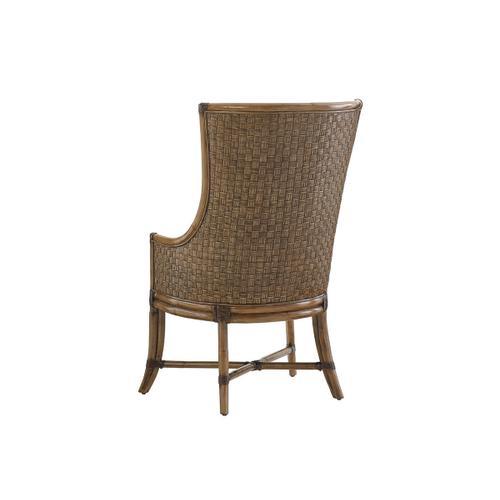 Balfour Host Arm Chair