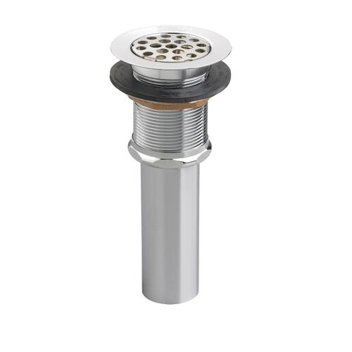 American Standard - Commercial Grid Drain less Overflow - Polished Chrome