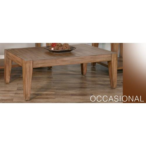 Sunny Designs - Doe Valley End Table