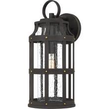 View Product - Lassiter Outdoor Lantern in Palladian Bronze