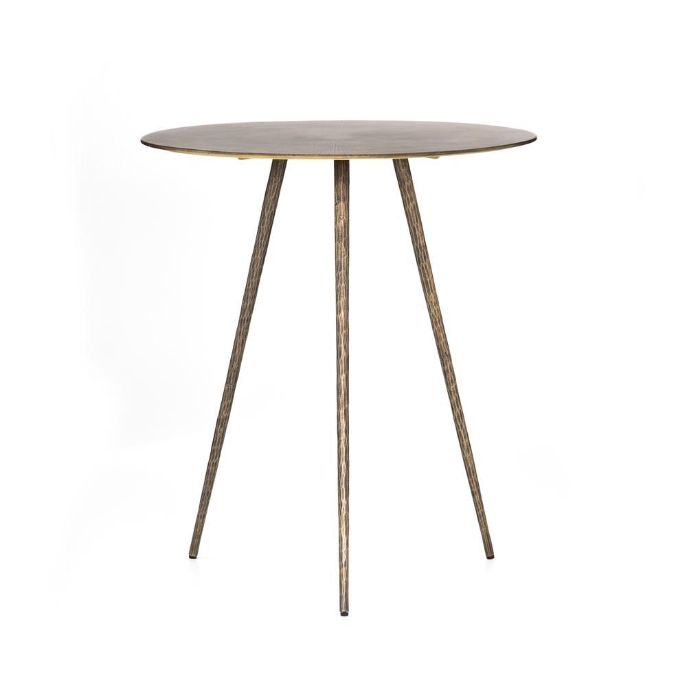 Counter Table Size Sunburst Bar + Counter Table