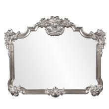 View Product - Avondale Mirror - Glossy Nickel