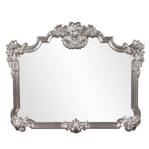 Howard Elliott - Avondale Mirror - Glossy Nickel