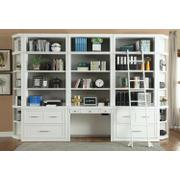 CATALINA 9 Piece Workspace Library Wall Product Image