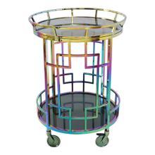See Details - Moonbow Bar Cart