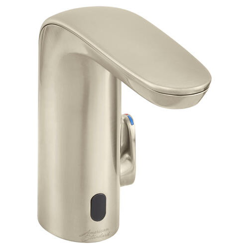American Standard - NextGen Selectronic Integrated Faucet  Battery Powered  American Standard - Brushed Nickel