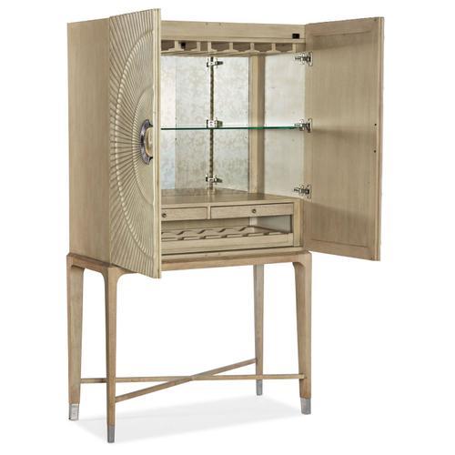 Dining Room Novella Zaballa Bar Cabinet