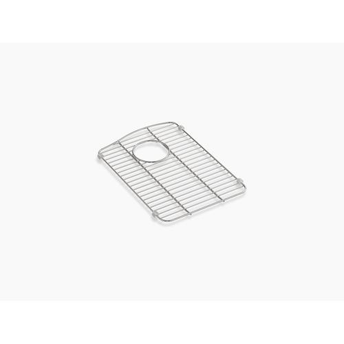 """Stainless Steel Small Stainless Steel Sink Rack,16-1/2"""" X 11-1/16"""""""