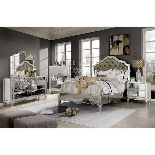 Furniture of America - Eliora Bed