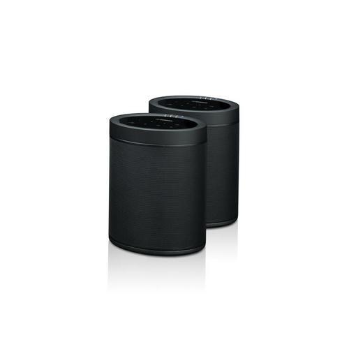Product Image - MusicCast 20 Black Wireless Speaker