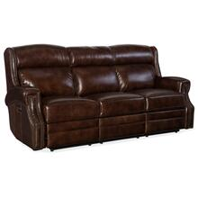 View Product - Carlisle Power Recliner Sofa w/ Power Headrest