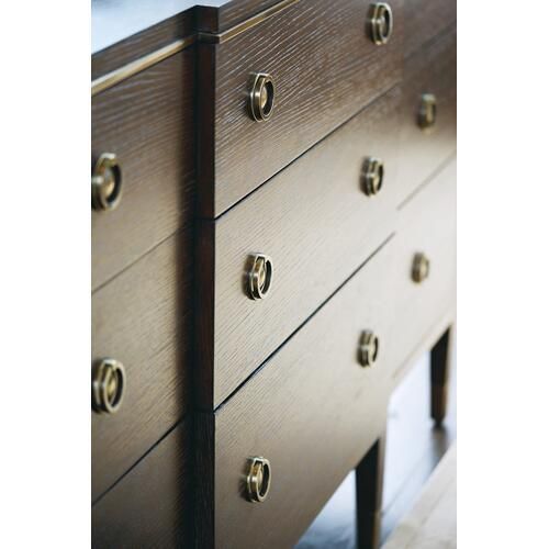 Clarendon Dresser in Arabica (377)