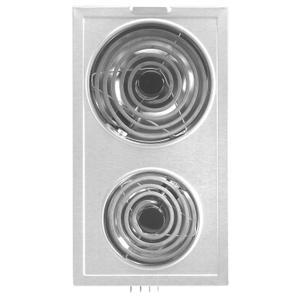 Jenn-AirDesigner Line Coil Element Cartridge Stainless Steel