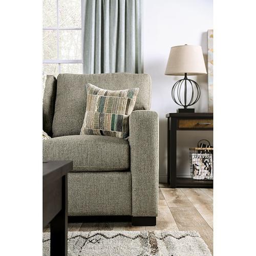 Furniture of America - Teresa Love Seat