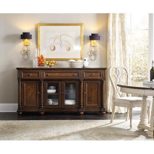 Hooker Furniture - Leesburg Buffet