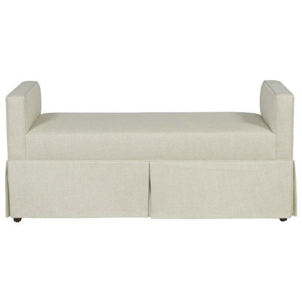 See Details - Open Back with Tight Seat Bench