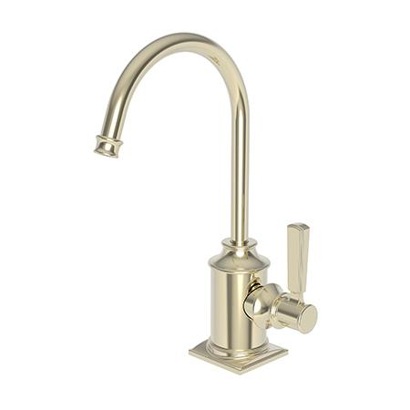 Newport Brass - French Gold - PVD Cold Water Dispenser