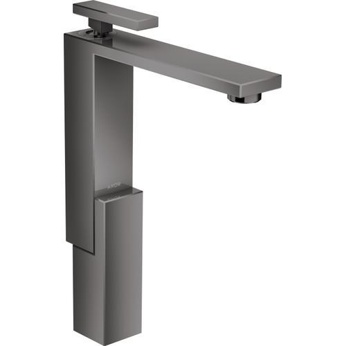 AXOR - Polished Black Chrome Single-Hole Faucet 280, 1.2 GPM