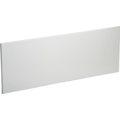 """Elkay - Elkay Stainless Steel 25"""" x 12"""" x 1/2"""", Service Sink Panel"""