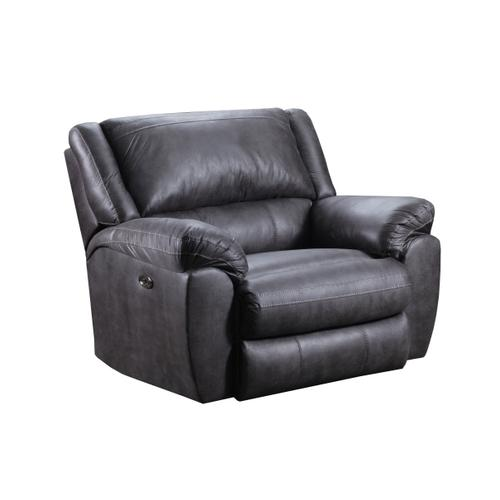 50433 Shiloh Power Cuddler Recliner
