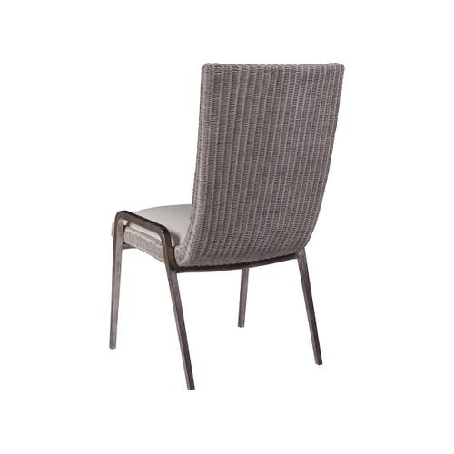 Iteration Side Chair
