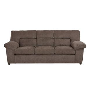 Sofa - Shown in 116-10 Hickory Chenille Finish