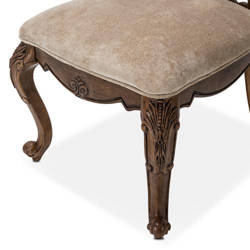 Amini - Wood Back Side Chair