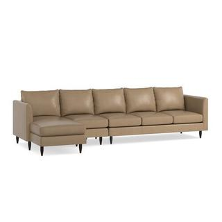 Ariana 3 Piece Left Chaise Sectional