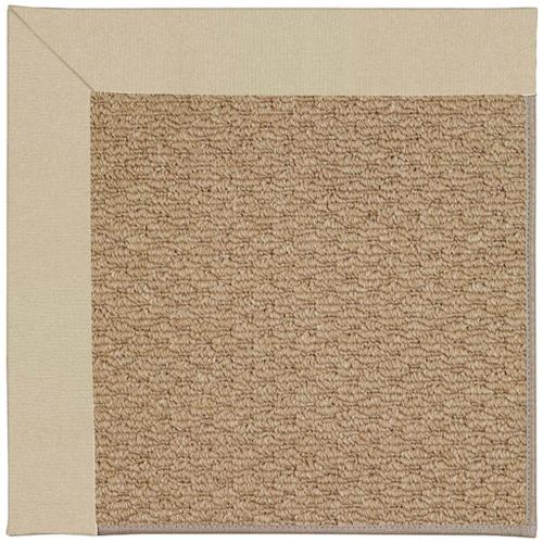 "Creative Concepts-Raffia Canvas Antique Beige - Rectangle - 24"" x 36"""