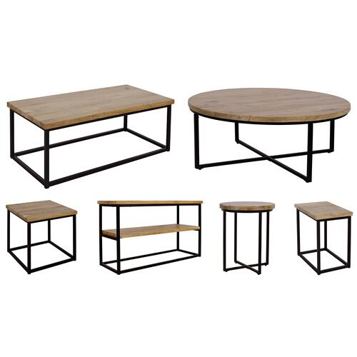 Ames Rect. Coffee Table