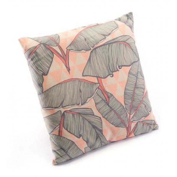 Tropical Pillow Pink