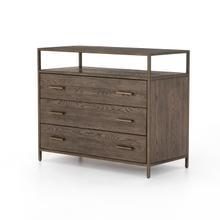 Mason 3 Drawer Dresser