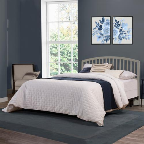Carolina Full/queen Headboard, Gray