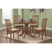 Brennan Light Brown Dining Chair Product Image