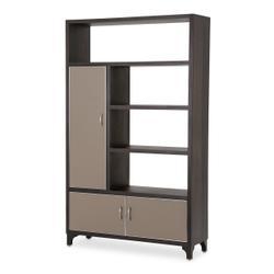 Left Bookcase