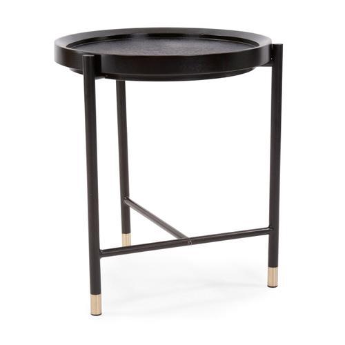 Howard Elliott - Soho Round Side Table
