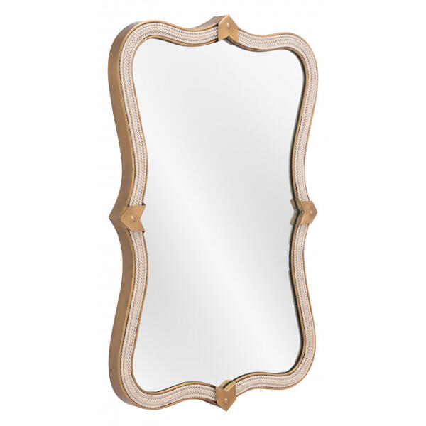Hillegass Mirror Gold