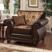 View Product - Franklin Chair