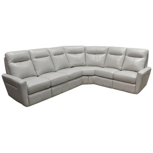 Venus Reclining Sectional