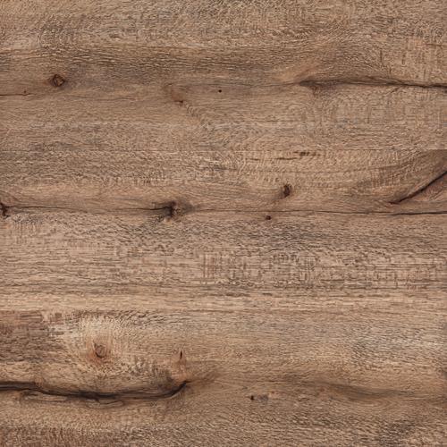 Rustic Oak Finish Habitat 2 Piece Sectional
