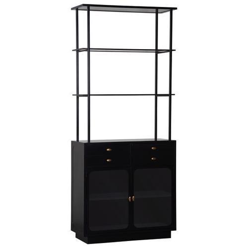 Beatbox Bookcase