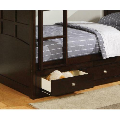 Jasper Twin Under-bed Storage