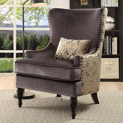 Sandra Accent Chair