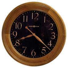 Howard Miller Brenden Oversized Wall Clock 620482