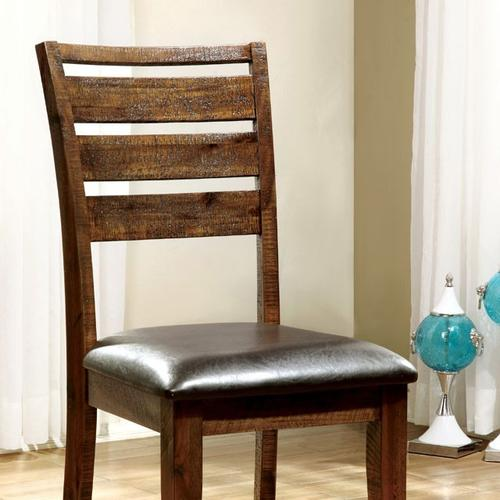 Oxley Side Chair (2/Box)