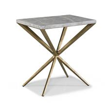 See Details - Centurion Side Table